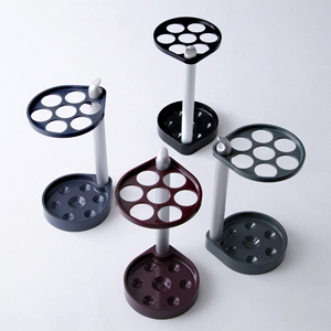 "umbrella stand ""mettilo"" group"